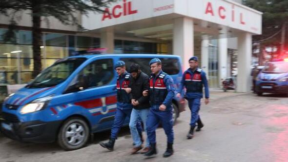 Afyonkarahisarda uyuşturucu operasyonu: 21 gözaltı