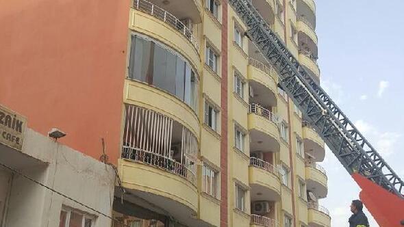 Mardin itfaiyesi 2018de 2834 olaya müdahale etti