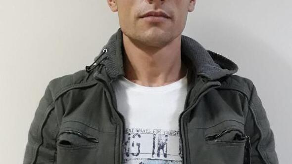 PKKlı terörist Trabzonda yakalandı