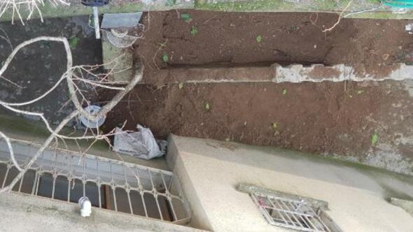 İskenderun Haberleri: Kocasını öldürdü, cesedini 4 parçaya bölüp, bahçeye gömdü