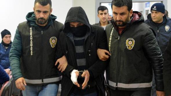 Kahramanmaraş Haberleri: Tartıştığı eniştesini bıçaklayarak öldürdü 34