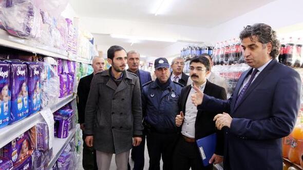 Gaziantep Haberleri: Gaziantepte, yüksek fiyat denetimi
