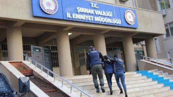 HDPli başkan adayı ve 21 kişiyePKK/KCK gözaltısı
