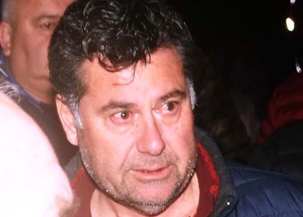 Bodrumu sarsan ölüm.... Belediye başkan yardımcısı maç sonrası aracıyla denize uçtu