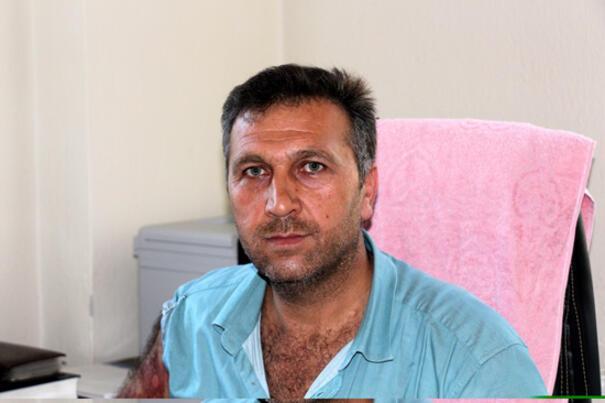 Bucak'ta bakım merkezinde engelli gence darp iddiası