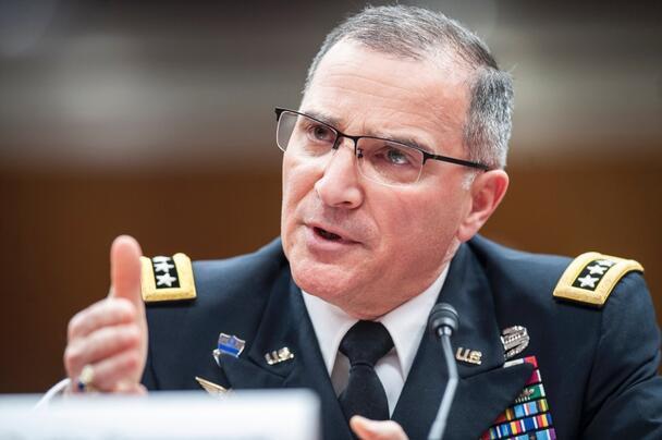 Pentagondan 7 yıllık senaryo Rusya Avrupada güçlenecek
