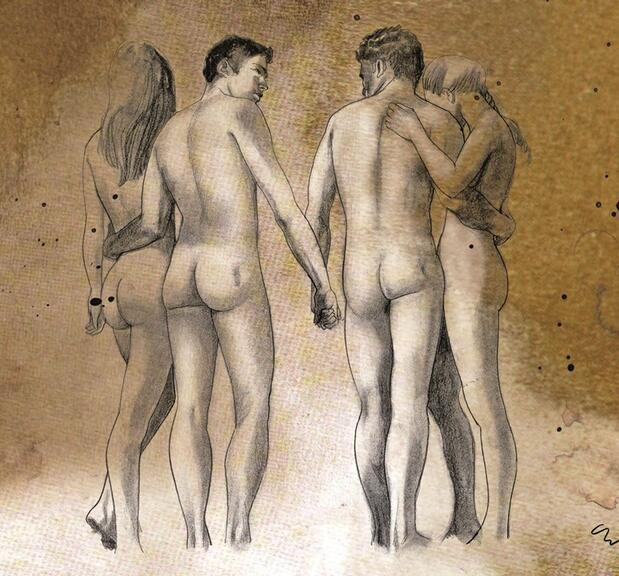 Biseksüellik, gay'ler için en büyük maske - Ayşe ARMAN