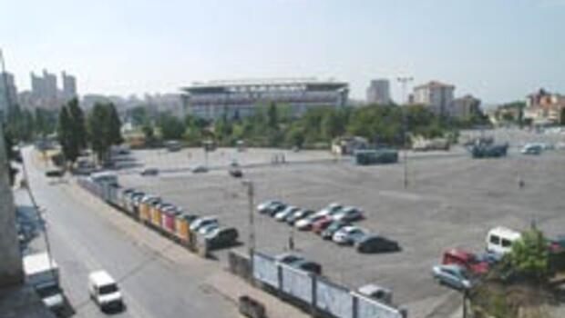 Kadıköy Salı Pazarı'na AVM projesine Bayraktar tırpanı