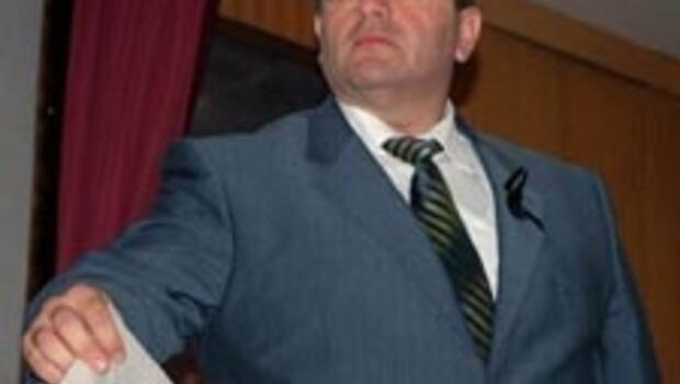 Çiğli Belediye Başkanlığı'na Solak seçildi