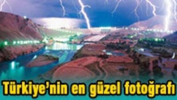İşte Türkiye'nin en güzel fotoğrafı