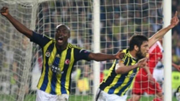 Fenerbahçe 1-0 Benfica