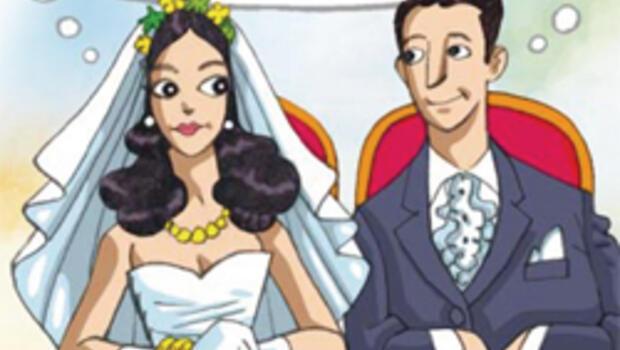 Memura 8 bin TL evlilik yardımı