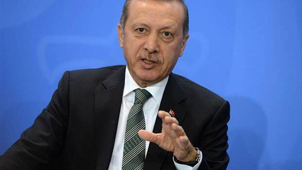 Erdoğan: Ayakkabı kutusundaki paralar Halk Bankası'nın değil