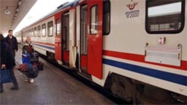 Ankara-Balıkesir tren seferleri iptal