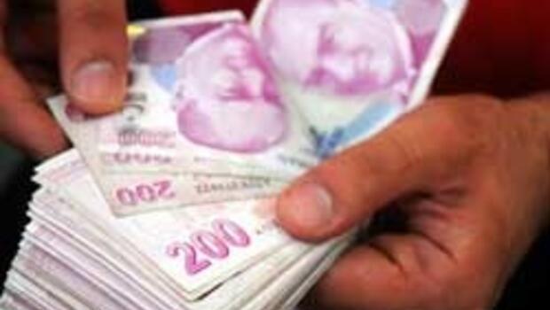 Maliye'nin hesabından yeni memur maaşları