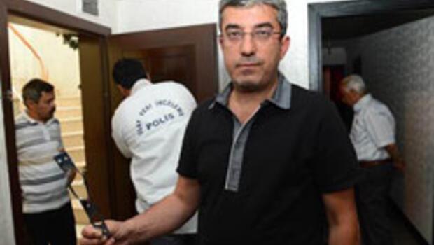 CHP Genel Başkan Yardımcısı Günaydın'ın evine hırsız girdi