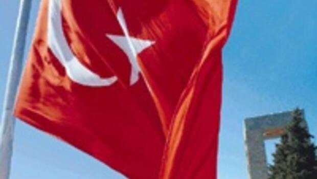 En büyük bayrak
