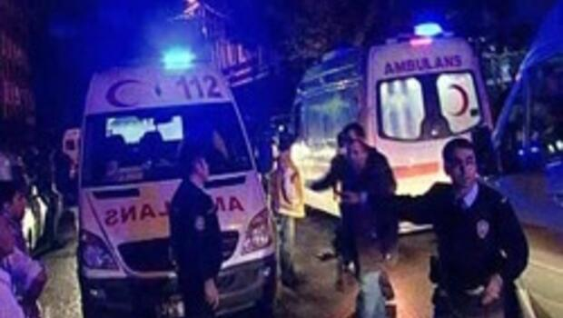 Bağcılar'da aile katliamı: 6 ölü