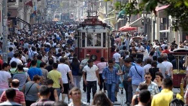 İstanbul'un nüfusu aslında kaç kişi
