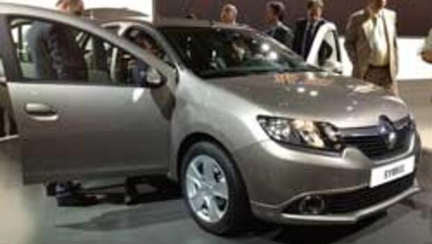 İşte Renault'un iki yeni modeli