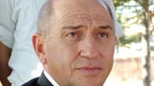 Nihat Özdemir istifa etti