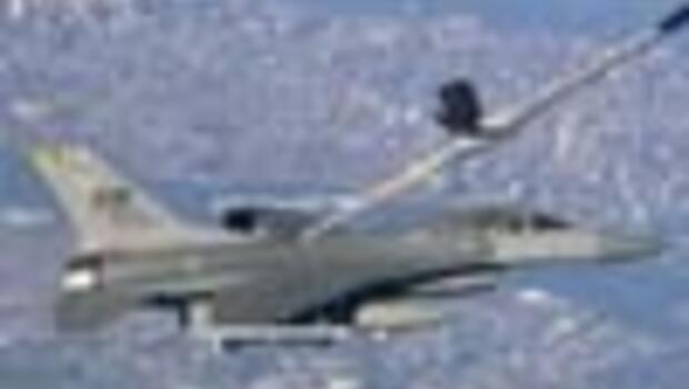 Turkish warplanes hit 13 outlawed PKK targets in northern Iraq