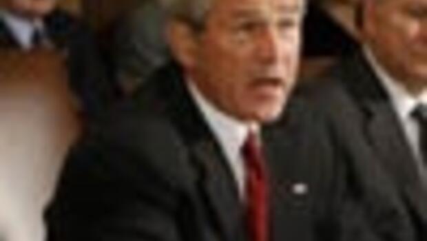 Bush releases $200 million in emergency food aid