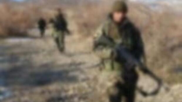 Hakkari'de 5 asker şehit oldu