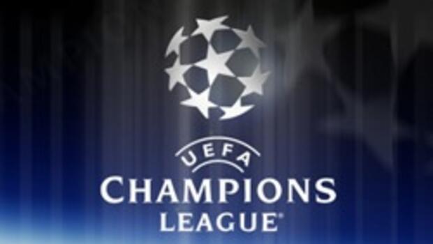 Şampiyonlar Ligi'nde sezonun ilk kurası