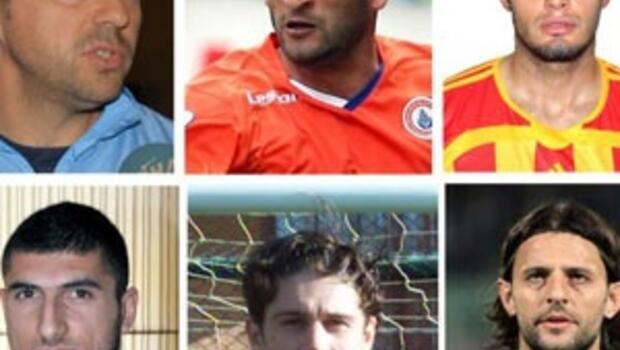 GS'lı eski futbolcu Arif gözaltında