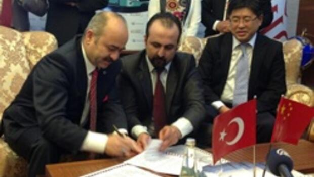 Zonda'nın Türk ortakları doğalgaz tesisatçısı!