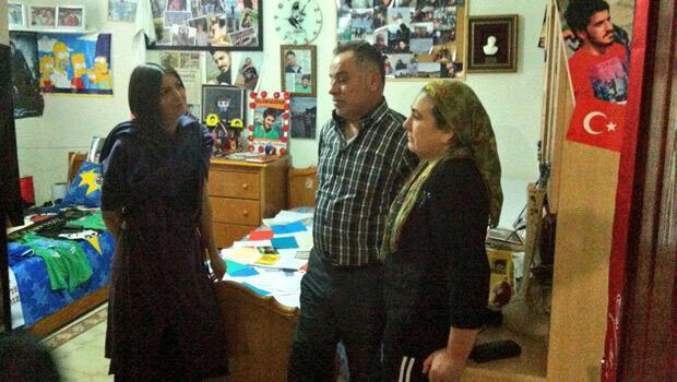 Ali İsmail Korkmaz'ın annesi: Duruşmaya gideceğim