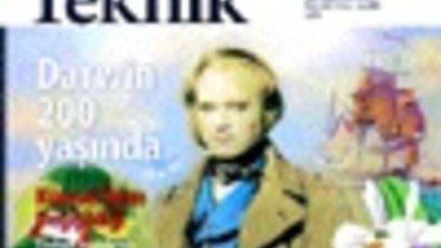 Int'l press reacts to Turk Darwin crisis
