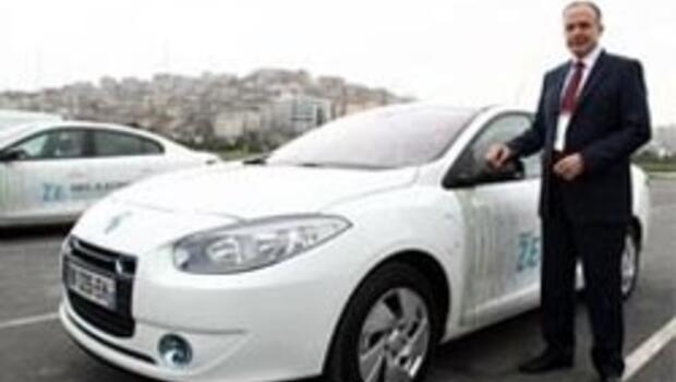 İlk elektrikli araç 56 bin TL'ye satılacak 100 kilometrede 1.5 TL'lik elektrik harcayacak