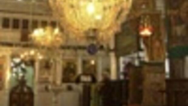 European court rules against Turkey in Greek Orthodox church case