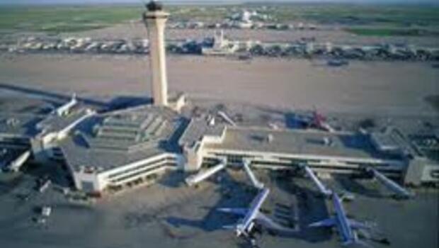 Çukurova Havaalanı İhalesi Sky Line'nın