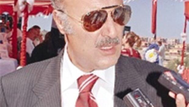 İstanbul'un yeni Emniyet Müdürü Çapkın