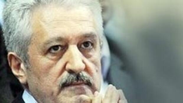 Mehmet Ali Aydınlar başkan adayı