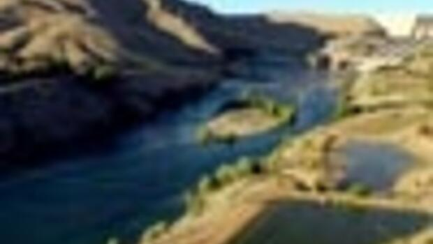 Iraqi lawmaker says Turkey boosts river flow after complaints