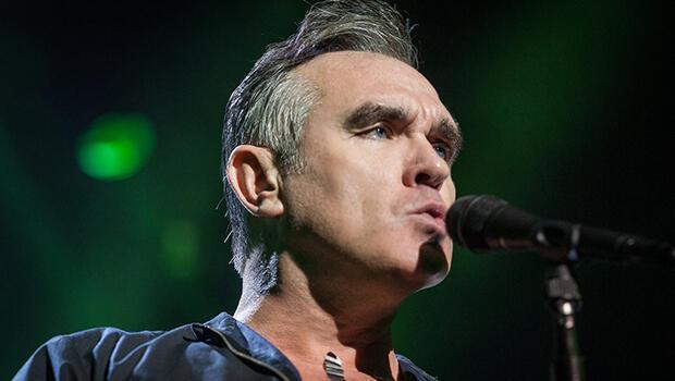 Morrissey: Cinsel hayatım koca bir cahillikten ibaret
