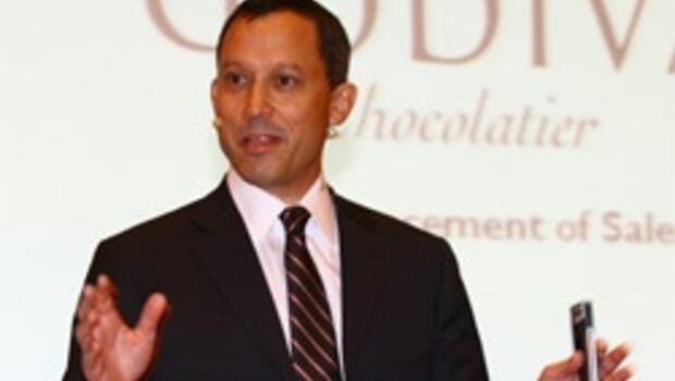 Godiva'nın CEO'sundan ilginç Ülker yorumu