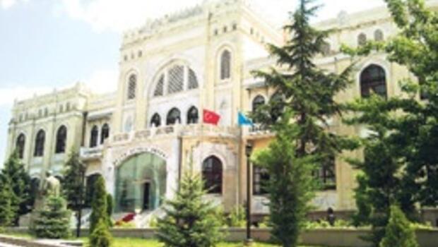 Resim ve Heykel Müzesi'nde 202 eser kayıp