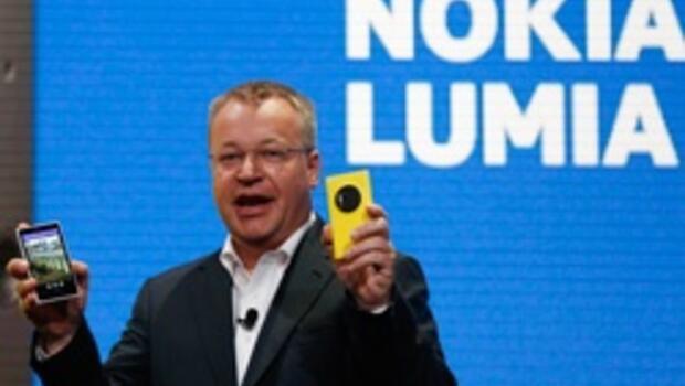 Nokia Lumia 1020 serisi tanıtıldı