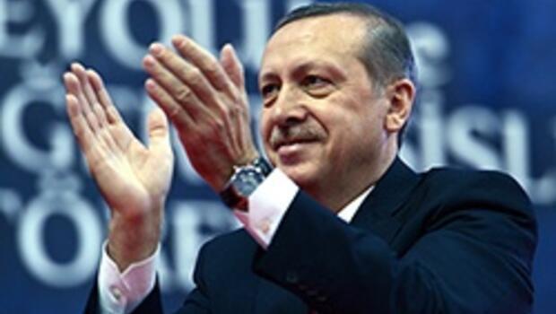Başbakan Recep Tayyip Erdoğan İzmir'e geliyor