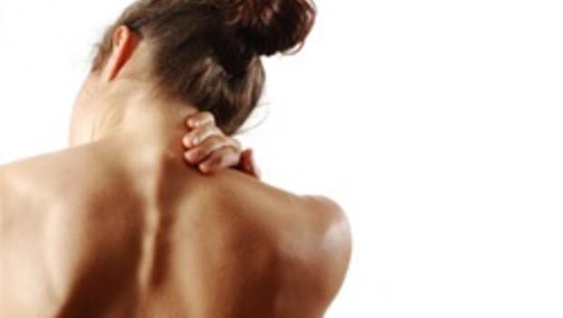 Boyun ağrısına 6 öneri
