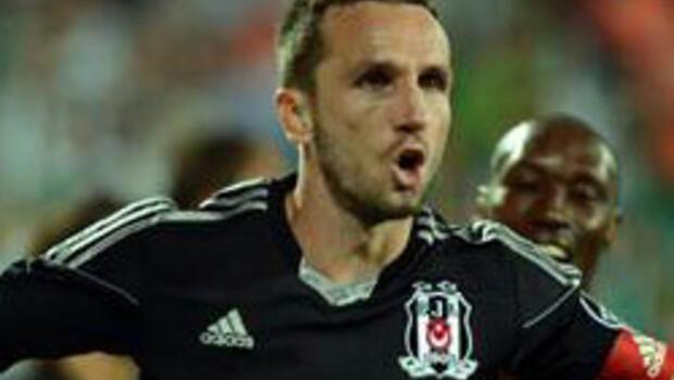 Bursaspor 0-3 Beşiktaş