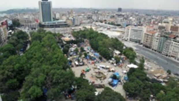Bakanlık, Gezi için Bölge İdare Mahkemesi'ne başvurdu
