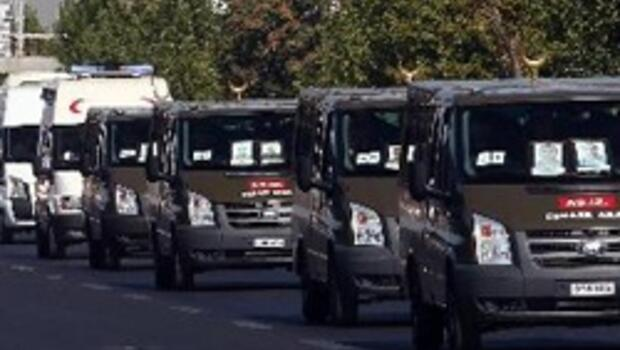 TRT'ye çirkin saldırı