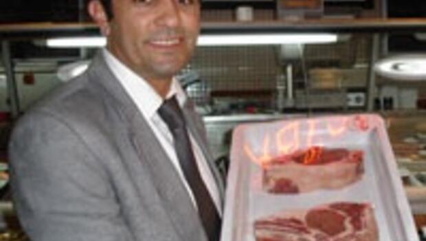 Kırmızı et fiyatları 50 liraya yükselecek
