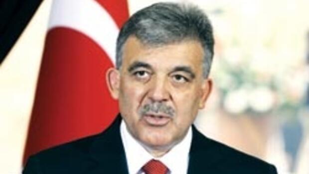 Gül'ün maaşı, 2012'de 33 bin 500 lira olacak